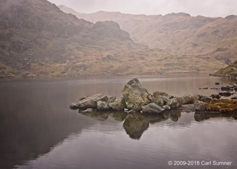 Lake District Ride and Hike May 2018