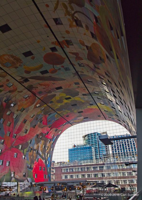 Rotterdam March 2018