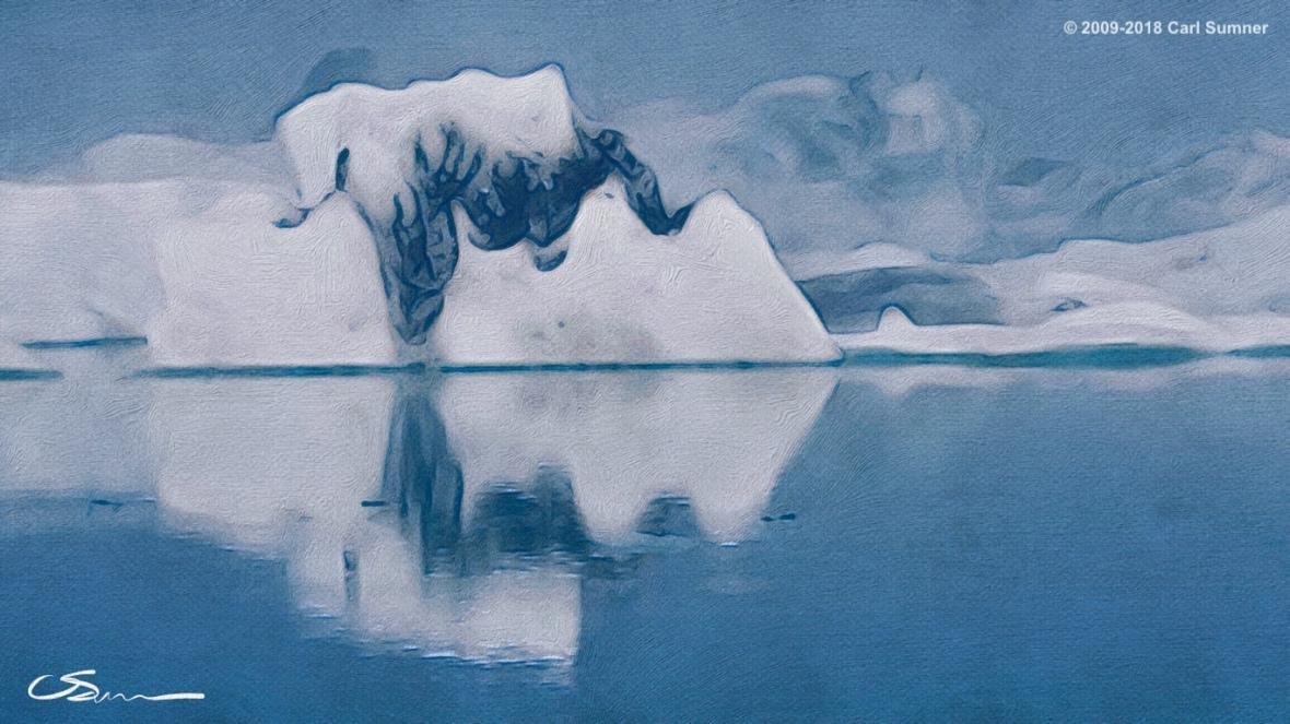 Iceland Lagoon 2 2018