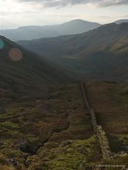 Cnicht Hike Nov 2018