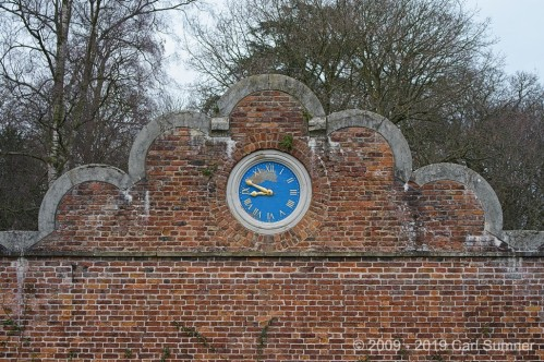 Erddig Photo Walk Feb 2019