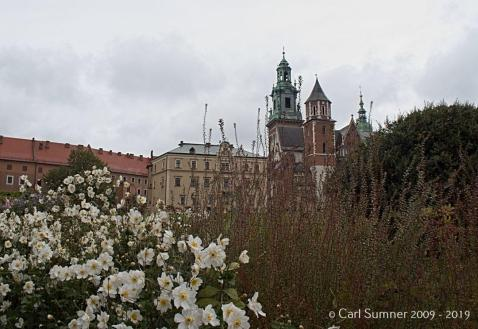 Krakow Poland 2019