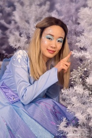 Frost and Fur Photography shoot December 2019