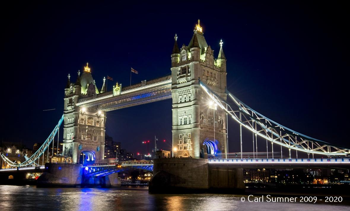 London 18012020